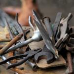 No seas esclavo de las herramientas